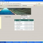 designation page Online Resource Management System