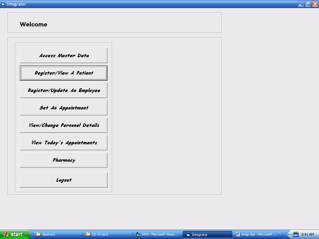 Download mini project in visual basic 6.0