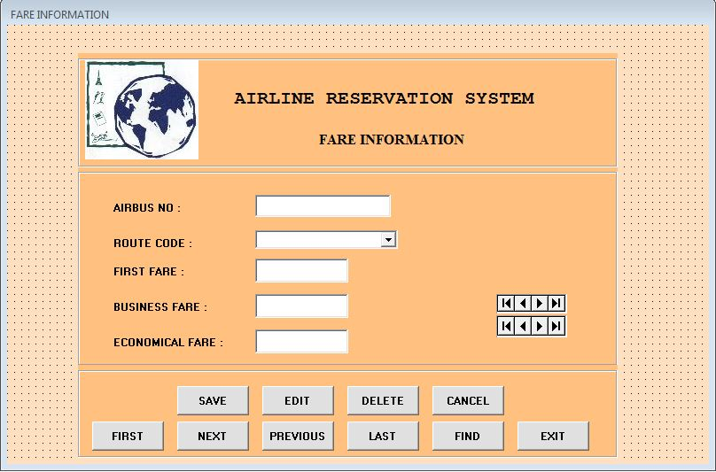 Reservation Airline Ticket Book A Plane Ticket