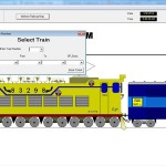 Railway Ticket Booking System Reservation