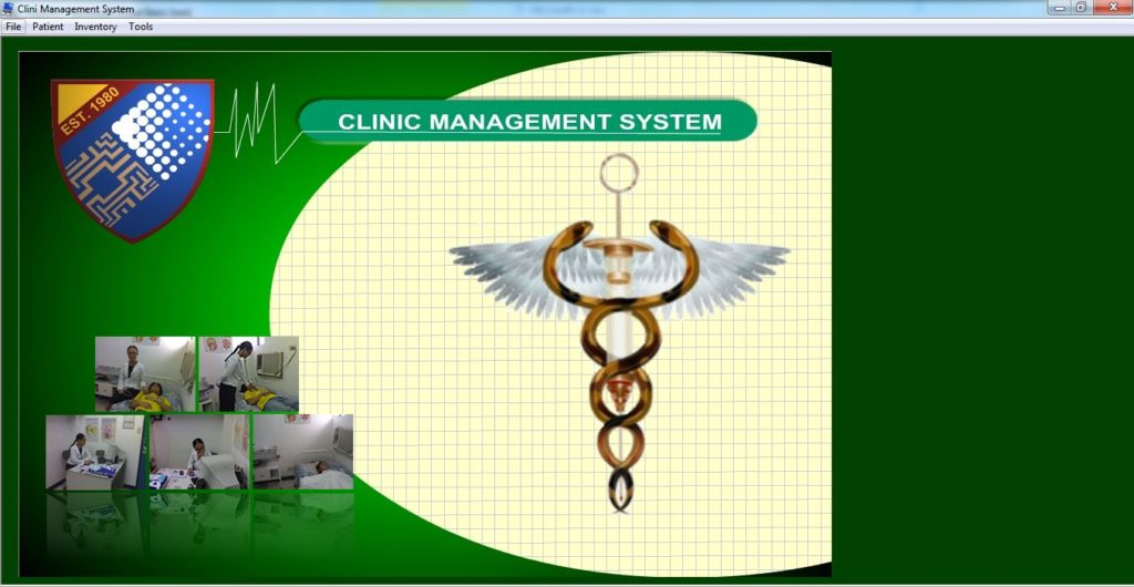 clinic management system Chiropractic software designed by chiropractors nexysoft practice management system will improve the efficiency of your clinic free demo today.