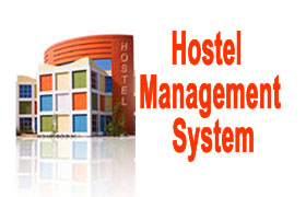 Hostel Reservation System Project