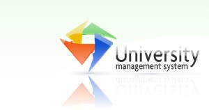 University Management System project in PHP