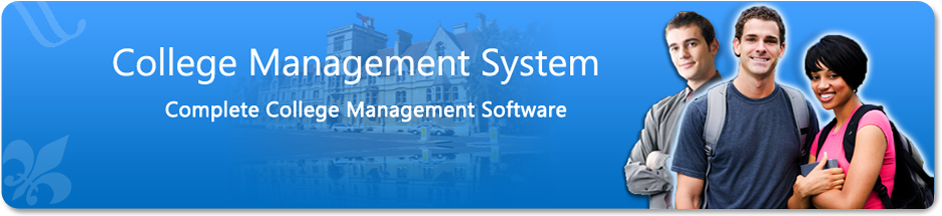 College Management System project in Java - ProjectsGeek