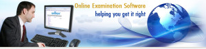 Online Examination System project Java - ProjectsGeek