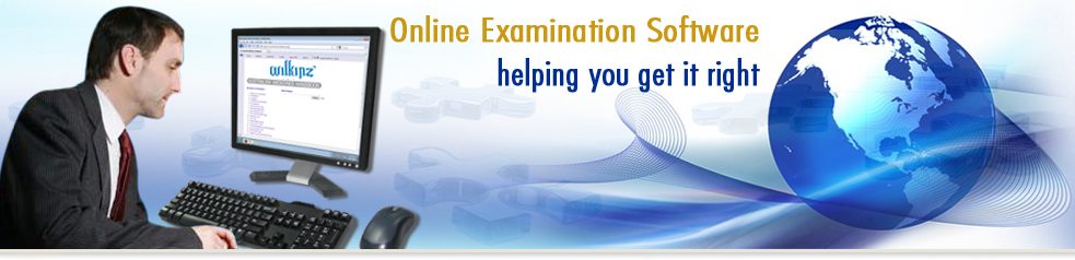 online examination system project java