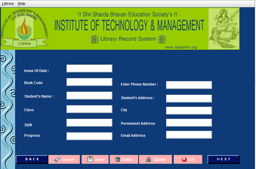 related local literature of record management system Records management is shifting from manual to electronic system of managing records by using computers and internet this allows the users to complete and submit the information on time.