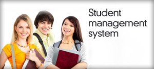 Student Management System project