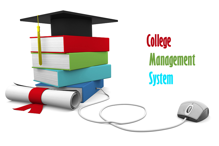 College Management System Project Using Java