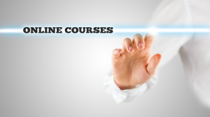 Online Courses System