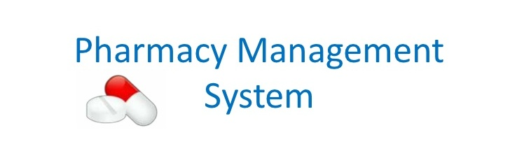 Pharmacy Management System Projectsgeek