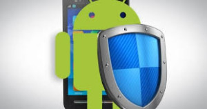Anti Theft Android Project