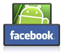Facebook friends on Google Map