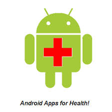 Health Monitor Android Project