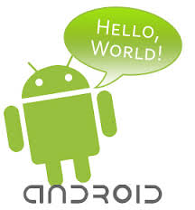 Hello World Android Project
