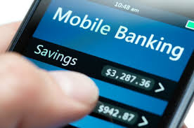 Micro Banking Android project