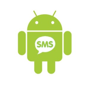 SMS Hiding Graphical Password Android