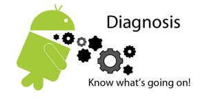 Windows Diagnosis Android