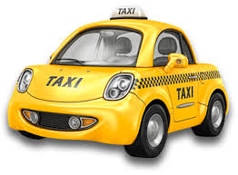 safe cabs android app