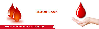 Blood Donation Management System