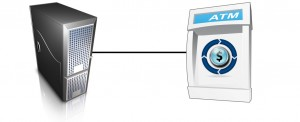 ATM Database System