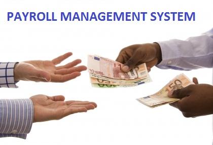 Advanced Payroll System