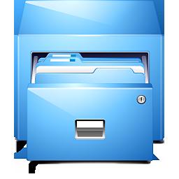 Web File Management System