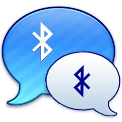 Bluetooth Chat Android Project