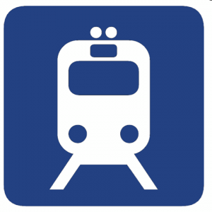 Local Train Ticketing Android