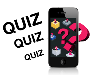 Mobile Quiz Android Project
