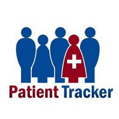 Patient Tracker Android Project