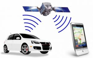 Vehicle Tracking Using Android