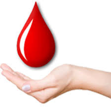 Blood Bank Android Project