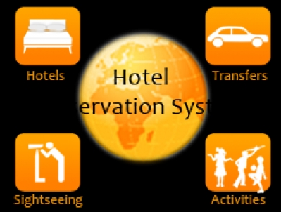 Hotel Reservation Project