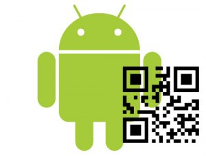 Merchant Application using QR Android