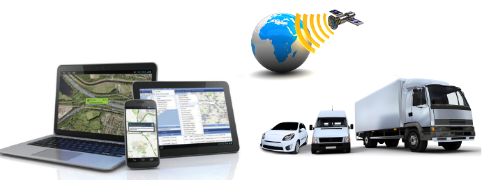 Vehicle Tracking Application Android