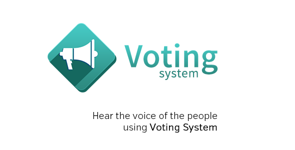 Voting System Project