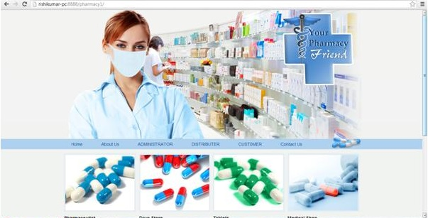 online-pharmacy-project