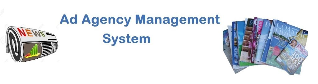 Advertising Agency Management System