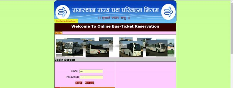 bus reservation system Php & website design projects for $30 - $250 we require to make a mysql database that takes care of the following: a bus leaves from.