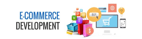E-commerce Management System