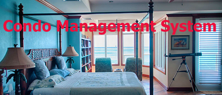 Condo Management System