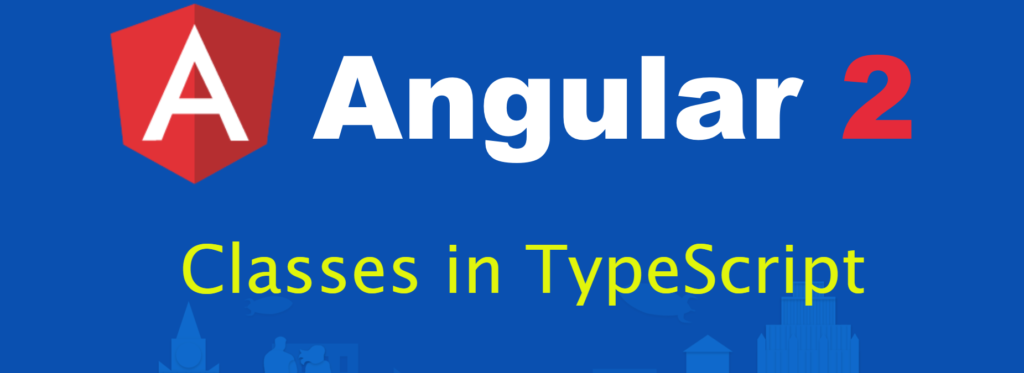 Classes in TypeScript